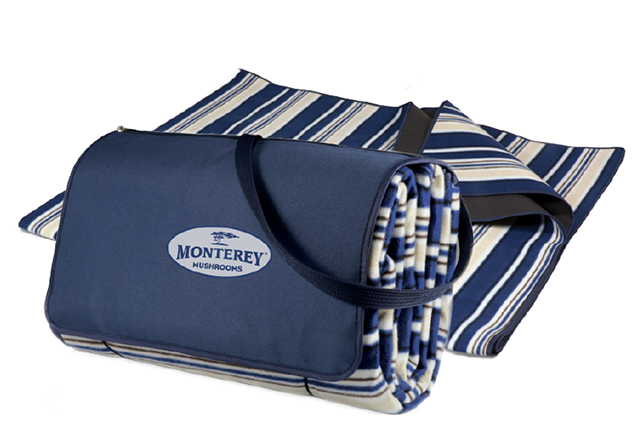 MM Picnic Blanket