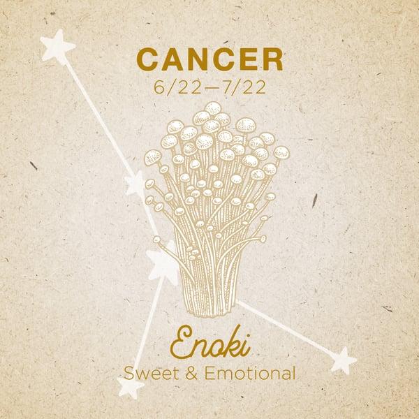Cancer-Enoki