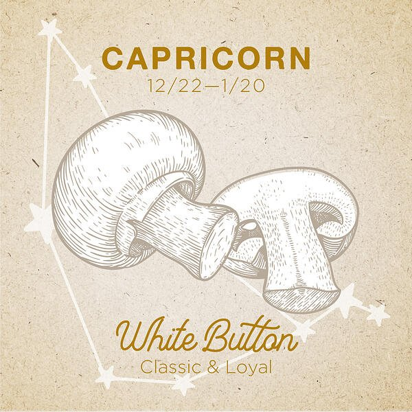 Capricorn-WhiteButton