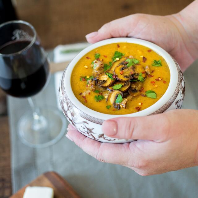 butternut mush soup-square