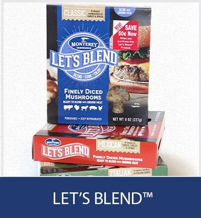 Let's Blend