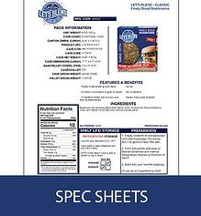 specSheets
