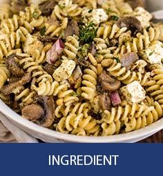 Ingredient Mushrooms
