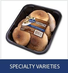 Specialty Mushrooms